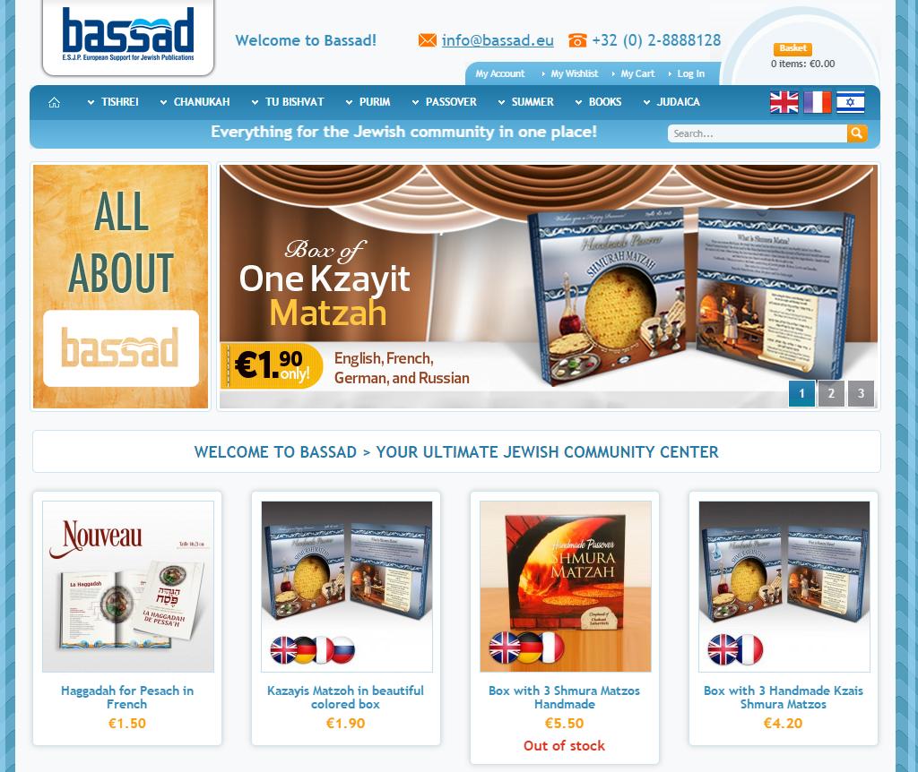 Bassad